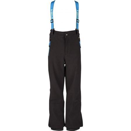 Pantaloni softshell de ski copii - Head LING - 2