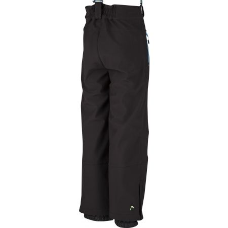 Pantaloni softshell de ski copii - Head LING - 5
