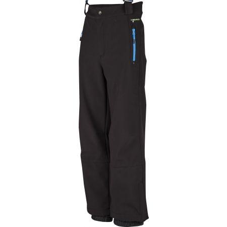 Pantaloni softshell de ski copii - Head LING - 4