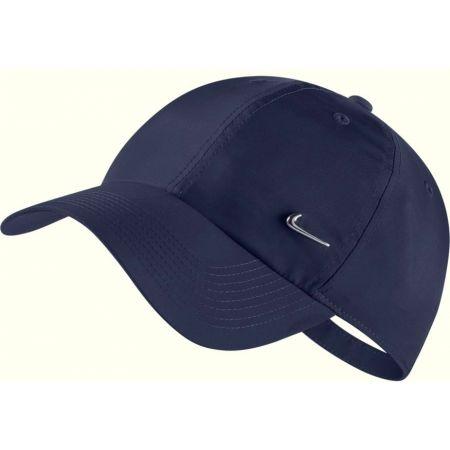 Nike HERITAGE 86 CAP METAL SWOOSH - Kšiltovka