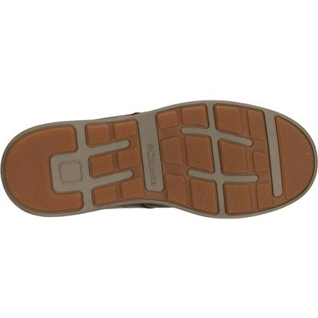 Мъжки обувки за разходки - Columbia IRVINGTON II CHUKKA LTR WP - 3
