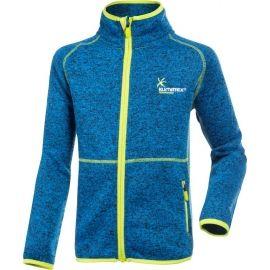 Klimatex SEM - Kids' functional sweatshirt
