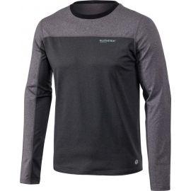 Klimatex NADIN - Pánské outdoor triko s dlouhým rukávem