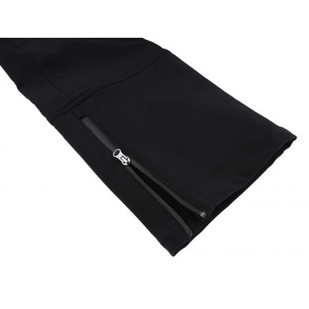 Pánské softshellové kalhoty - Hannah SAMWELL - 6