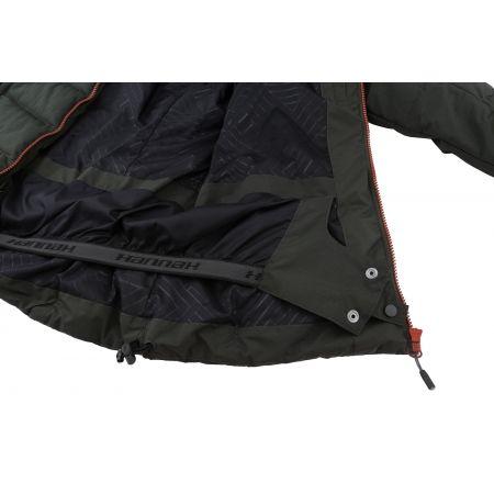 Dámská lyžařská bunda - Hannah JOEY - 6