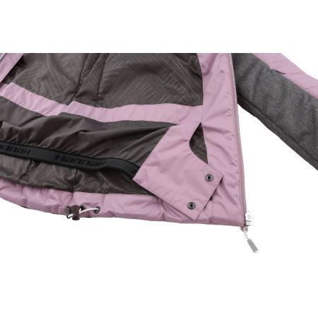 Dámská lyžařská bunda - Hannah BALAY - 5