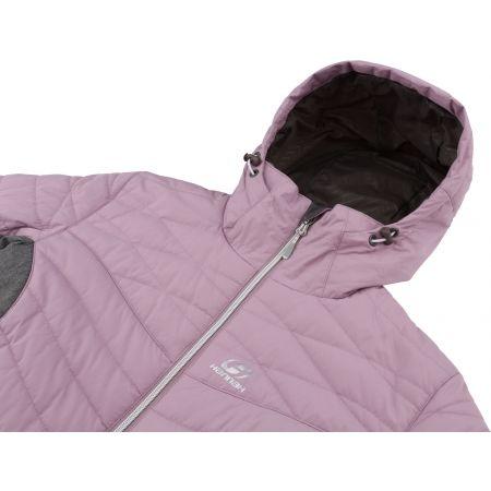 Dámská lyžařská bunda - Hannah BALAY - 4