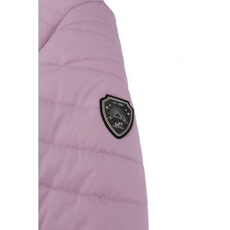 Dámská lyžařská bunda - Hannah BALAY - 7