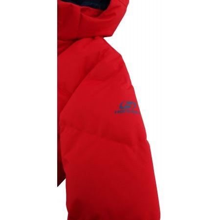 Детско ски яке - Hannah DUFFY JR II - 8