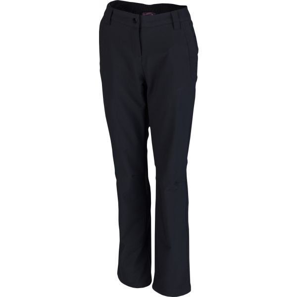 Willard NOLA czarny 36 - Spodnie turystyczne damskie