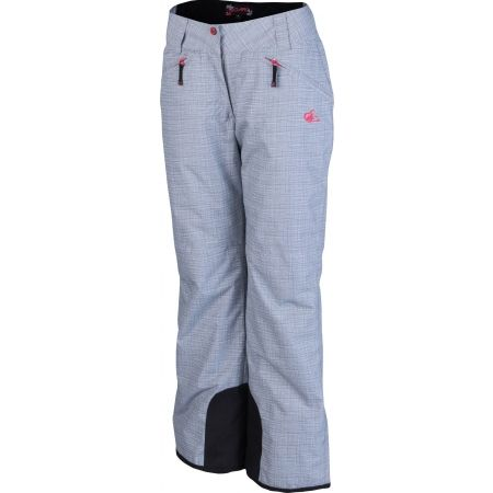 Dámské lyžařské kalhoty - Willard ETNA - 1