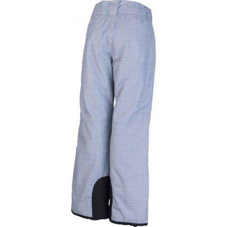 Dámské lyžařské kalhoty - Willard ETNA - 3