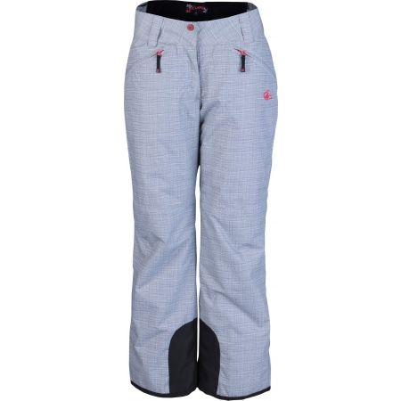 Dámské lyžařské kalhoty - Willard ETNA - 2