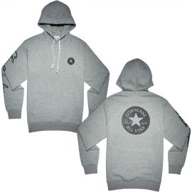 Converse CHUCK TAYLOR GRAPHIC PULLOVER HOODIE