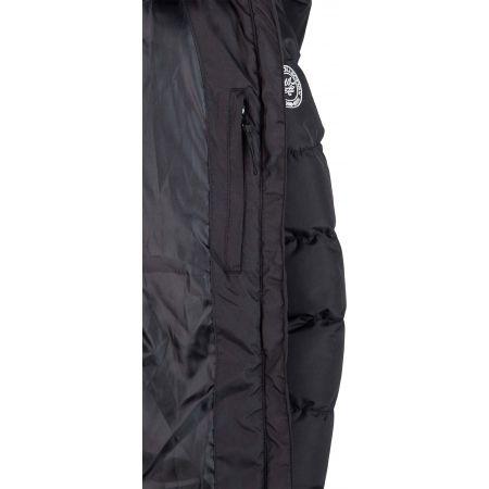 Dámsky prešívaný kabát - Willard TESS - 4