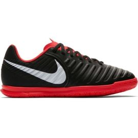 Nike JR LEGENDX 7 CLUB IC - Gyerek teremcipő