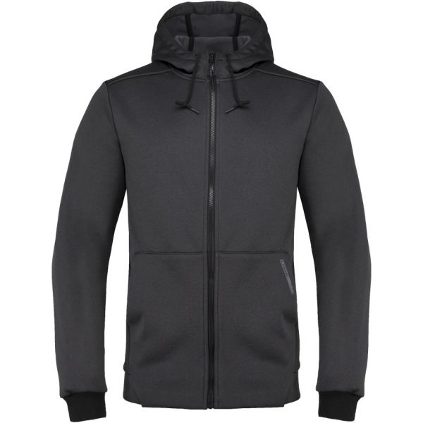 Loap MODEMO fekete XXL - Férfi pulóver