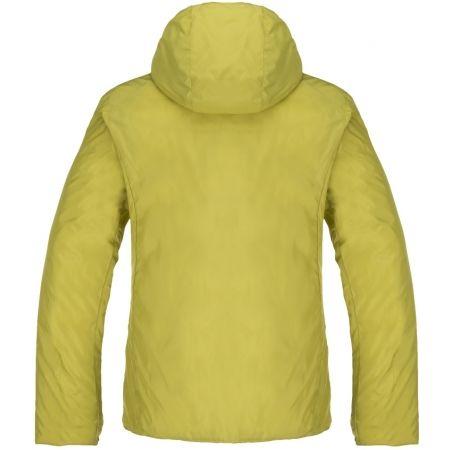 Pánská zimní bunda - Loap IRMINO - 6