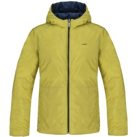 Pánská zimní bunda - Loap IRMINO - 5