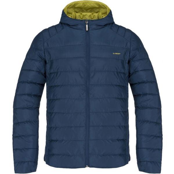 Loap IRMINO - Pánska zimná bunda
