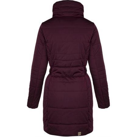 Dámský kabát - Loap TEVA - 2