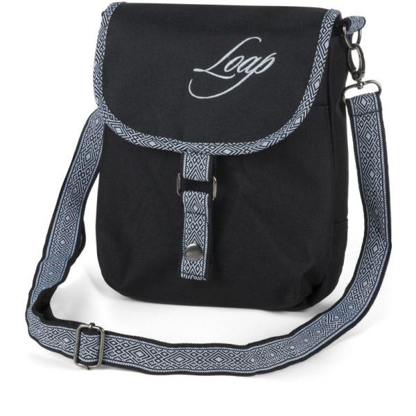 Loap VILLANA černá UNI - Módní taška