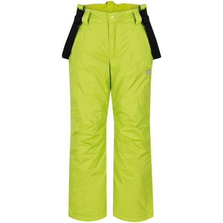 Pantaloni iarnă copii - Loap FIDOR - 1