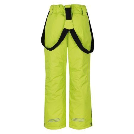 Pantaloni iarnă copii - Loap FIDOR - 2