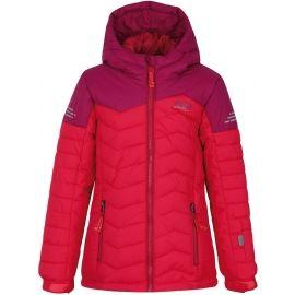 Loap FIXINA - Dievčenská zimná bunda