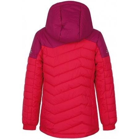Dievčenská zimná bunda - Loap FIXINA - 2