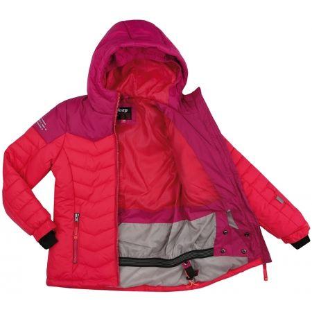 Dievčenská zimná bunda - Loap FIXINA - 3