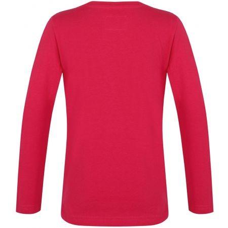 Dievčenské tričko - Loap BENKA - 2