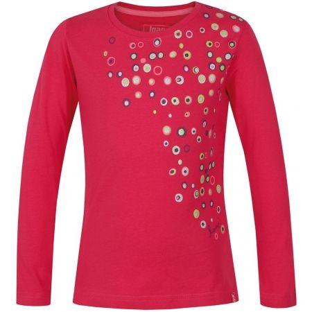 Dievčenské tričko - Loap BENKA - 1