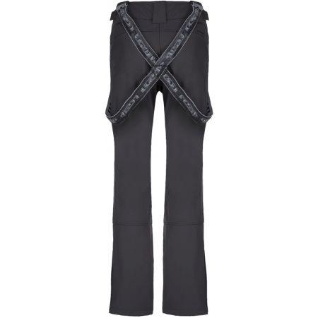 Pantaloni iarnă softshell de bărbați - Loap LEMAR - 2