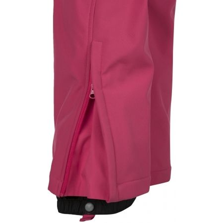Spodnie softshell damskie - Loap LIVY - 4