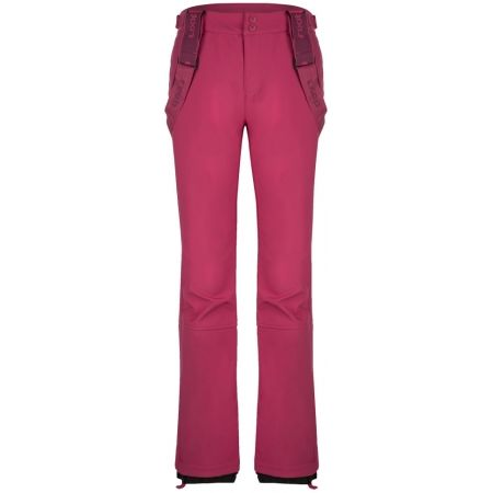 Loap LIVY - Women's softshell trousers