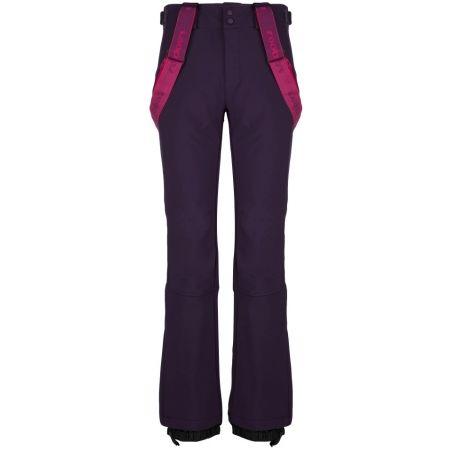 Loap LIVY - Dámske softshellové nohavice