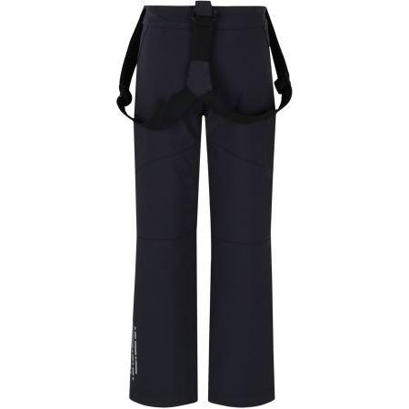 Dětské softshellové kalhoty - Loap LEWRY - 2