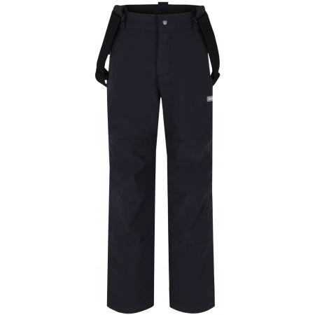 Loap LEWRY - Detské softshellové nohavice