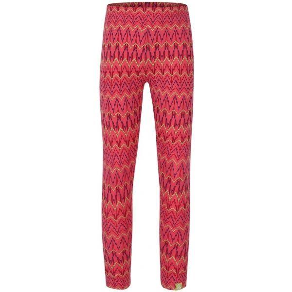 Loap ARINA rózsaszín 112-116 - Gyerek legging