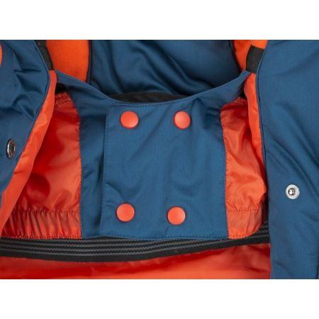 Pánská zimní bunda - Loap LOUIS - 4