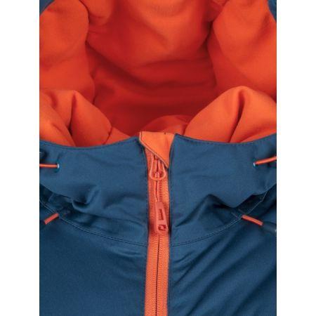 Pánská zimní bunda - Loap LOUIS - 5