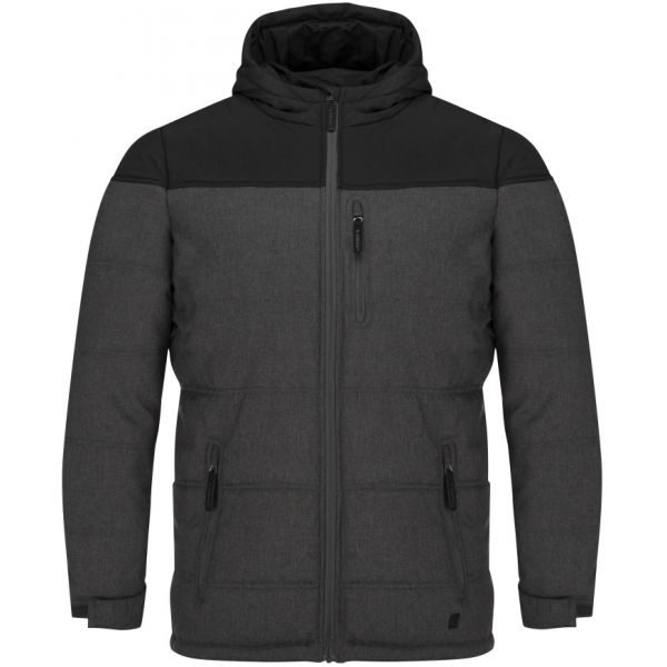 Loap TOMASH - Pánska zimná bunda