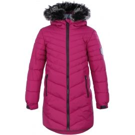 Loap OKSARA - Girls' coat
