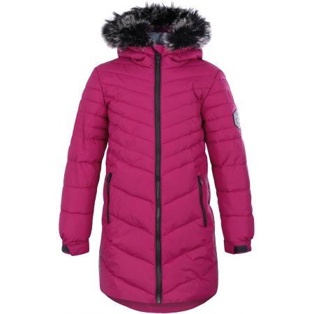 Dívčí kabát - Loap OKSARA - 1