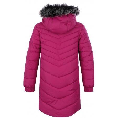 Dívčí kabát - Loap OKSARA - 2