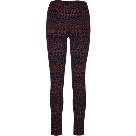 Dámske elastické nohavice - Loap ADELITA - 2