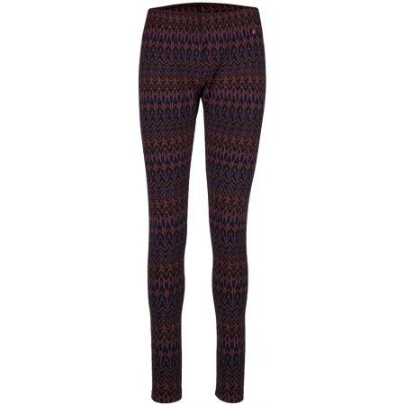 Dámske elastické nohavice - Loap ADELITA - 1