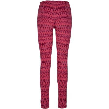 Dámské elastické kalhoty - Loap ADELITA - 2