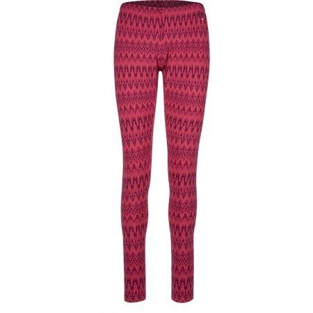 Dámské elastické kalhoty - Loap ADELITA - 1